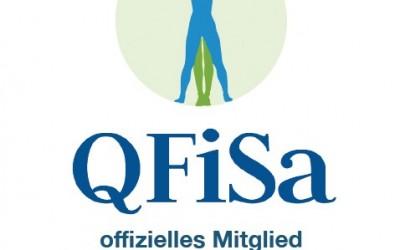Vorteil für unsere Mitglieder: Trainieren Sie saarlandweit kostenlos in den QFiSa-Studios