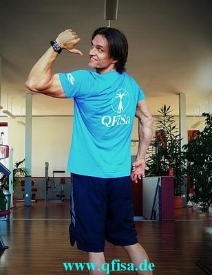 Patrick Heisel, SportArt Völklingen: Körperliche Aktivität – Effekte und Auswirkungen
