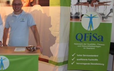 Marco Bauer, Fitness Forum Mettlach: Über das Auf- und Abwärmen beim Training