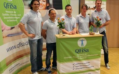 QFiSa-Gesundheitstage in den Partnerstudios / Impressionen