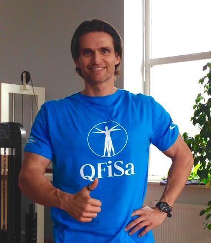 Patrick Heisel, SportArt Völklingen: Wie organisiere ich eine gezielte Fettreduktion? Teil I