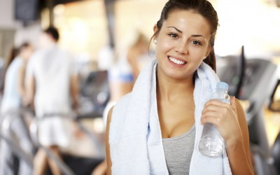 Marco Bauer, Fitnessforum Mettlach: Was sind die Vorteile des Trainings in einer der QFISA-Anlagen?
