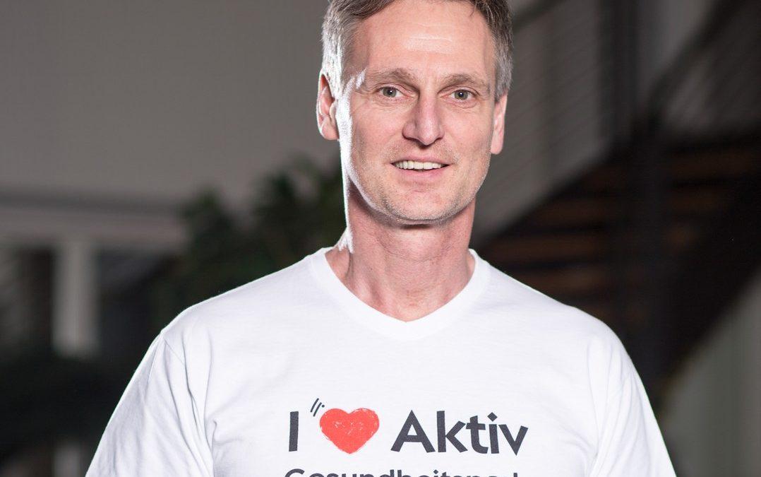 Ingo Noll, Aktiv Gesundheitspark: Keine Lust auf Cellulite? – Ihr Weg zu perfekten Beinen