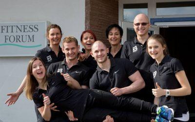 Fitness Forum Mettlach wird 20 Jahre!!!! Und feiert eine ganze Woche