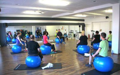 Wir stellen vor: Unser Partner-Studio bodycheck Fitness und Gesundheit Dudweiler
