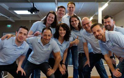 Sie trainieren und der Chef bezahlt – Der Fitness-Gutschein für Angestellte in ALLEN QFiSa-Studios!