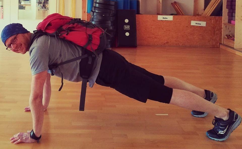 Marco Bauer, Fitness Forum Mettlach: Wie Sie Ihr coronabedingtes Zuhause-Training am besten gestalten