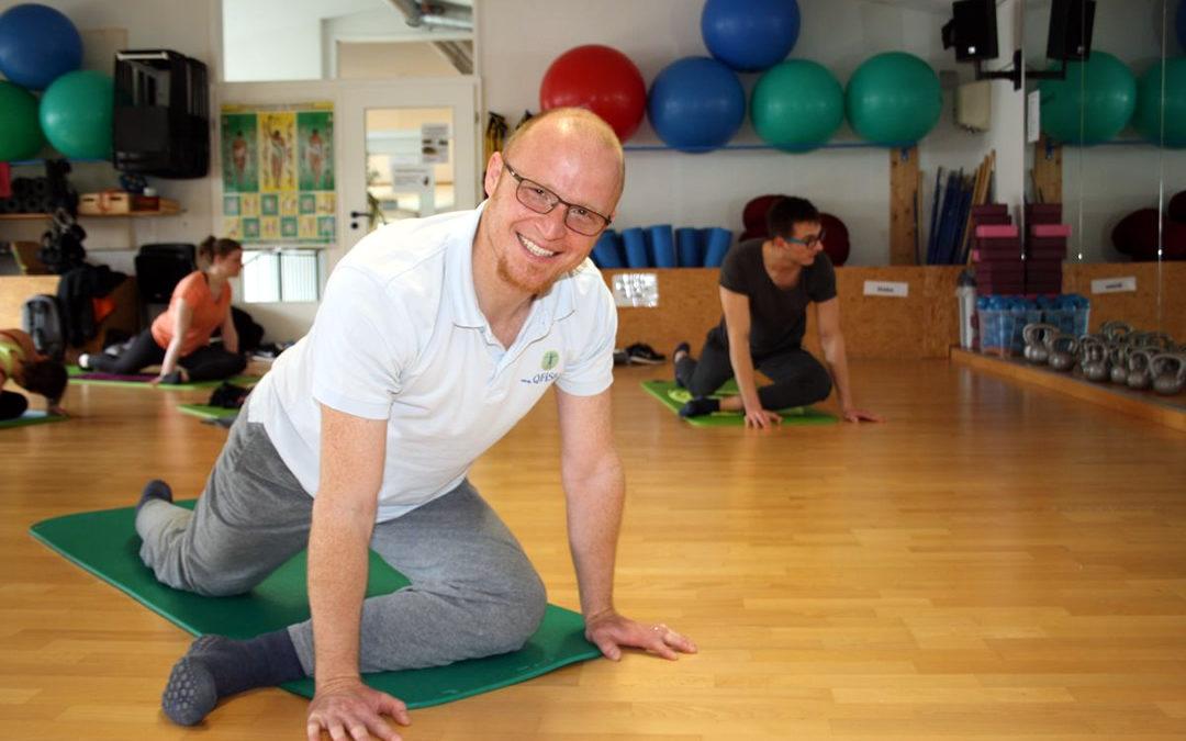 Saarlandweite Präventionskurse mit Bezuschussung der Krankenkassen